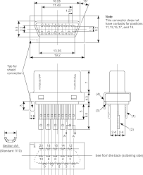 series 21i 210i 210is model b connection manual hardware page page 1