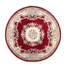 rose area rug imperial rose 8 ft x 8 ft round area rug bungalow rose ford rose area rug southwestern
