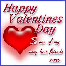 happy valentine s day friends.  Valentine Happy Valentines Day To My Friend Intended Valentine S Friends