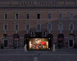 JESI / Emanuele Scorcelletti: «Tornare sempre dove non finisce mai  l'incanto. A Jesi» - QdM Notizie
