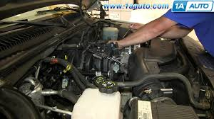 how to install replace fuel injectors 5 3l silverado sierra how to install replace fuel injectors 5 3l silverado sierra suburban tahoe yukon
