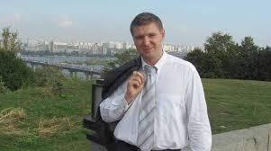 Dmitry Shevchenko, Director and owner, DINADIS Business Travel, Ukraine