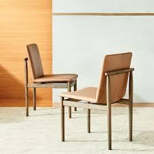 furniture like west elm. Framework Leather Dining Chair At West Elm Furniture Like