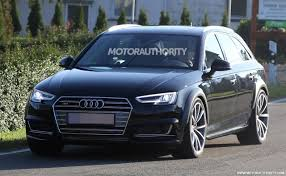 2018 audi wagon.  Wagon 2018 Audi RS 4 Spy Shots For Audi Wagon T