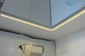 kitchen led strip lighting. 11 Photos Of The \ Kitchen Led Strip Lighting