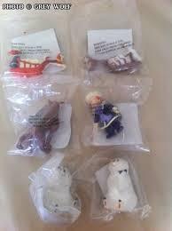 hardee s toys