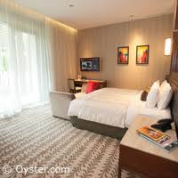 Equarius hotela deluxe room Review The Deluxe Room At The Resorts World Sentosa Equarius Hotel Oyster Hotel Reviews 96 Deluxe Room Photos At Resorts World Sentosa Equarius Hotel