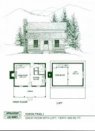 log home floor plans cabin kits appalachian homes also stone house for small