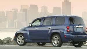 2006 Chevrolet HHR: It's Retro Time Again: Not that anyone else ...