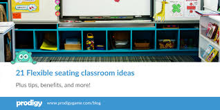 Million Dollar Piano Seating Chart Flexible Seating 21 Awesome Ideas For Your Classroom
