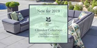 The biggest selection of luxury home garden furniture