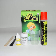 saan bibili new slime kit make your own slime kids gloop sensory play science diy toy happy new year valentine day gift intl presyo ng pilipinas ph