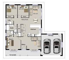 Elegant House Plan For Three Bedroom Best Small 3 Bedroom House Plans