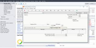 Incomplete Chart Of Accounts Sage Display Settings Problem On Sage 2018 2560 X 1440 Sage 50