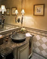 bath home design and unique makeup vanity sink combo also unique half bathroom ideas with vessel
