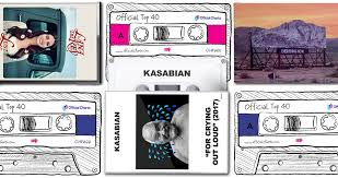 Official Charts 40 Re Rewind Cassette Sales More Than Double In 2017