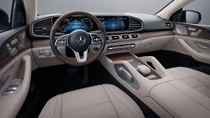 The 2020 mercedes gle interior features combine comfort, convenience, and technology into one sensational package. Mercedes Benz Gle Coupe Design