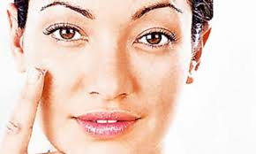 skin whitening creams can cause long term damage doctors warn daily mail