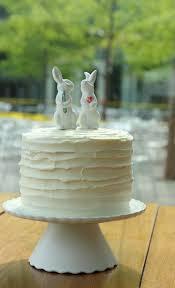 Diy Wedding Cake Bourbon And Honey
