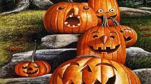 Funny Pumpkin Halloween Wallpapers ...