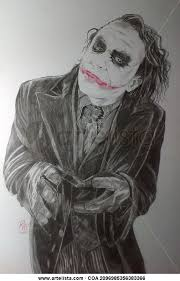 the Joker. Fernando Ray - Artelista.com