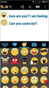 Emojidom Emoticons For Texting Emoji Free Download