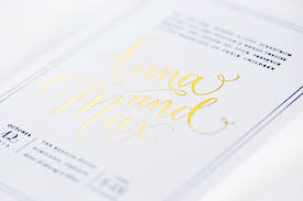 printing text the printing process foil stamping