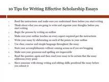essay writing scholarships how to write an apa research paper  essay writing scholarships
