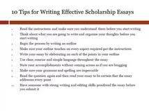 essay writing scholarships how to write an apa research paper  essay writing scholarships
