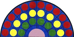semi circular rug lots of dots classroom rug semi circle rugs canada semi circle hearth rugs uk