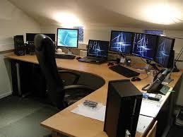 best home office desks. Work Station Best Home Office Desks Actual Desktop Cyber Modern Minimalist Cool L Shaped Hacker Designer Media C