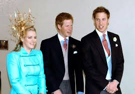 Why Prince William and Prince Harry's Stepsister Could Be Getting ...