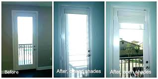 door roman shade magnetic roman shades for steel doors patio door patio door coverings patio door