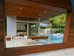 pool house interior design. Exellent Design Collect This Idea Outstandingswimmingpoolhousedesign4 Intended Pool House Interior Design S