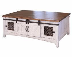 white wash coffee table white coffee table