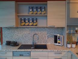 Kangenwasser passt zu jedem Küchendesign Kangen Water modern
