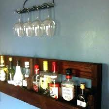 wall mountable bar shelves wall mounted bar shelves custom led glass floating contemporary corliving wall mount wall mountable bar shelves