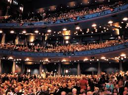 Sarofim Hall Houston Seating Chart Tuts Dumps Grease Shrek And Jesus In Favor Of More