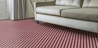Draw The Eye With The Quirky B Spotty Damson Carpet, Perfect For The Bedroom,  Living Room, Dining Room, Home Office Or As A Unique Stair Carpet.