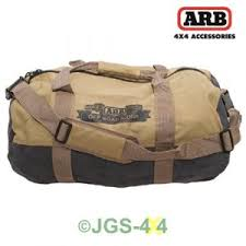 arb duffel bag weekend expedition know someone who is up for adventure especially when it es to off road then this off road icon duffle bag is