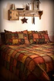 fall colored rag quilts - Google Search | Quilts and Such ... & Rag quilt Adamdwight.com