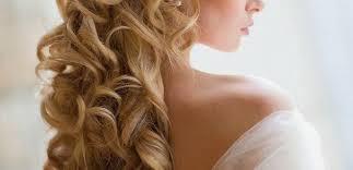 Coiffure Mariée Cheveux Long