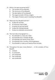 Guru sd smp sma soal hots ips smp kelas 8 kurikulum 2013. Contoh Soal Hots Pai Smp Enak