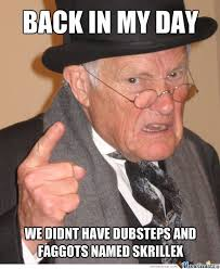 Grandpa Stfu by julianepicwin - Meme Center via Relatably.com