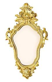 Small Picture Buy Mirror from The Vanilla Vintage Gold Antique French Classic
