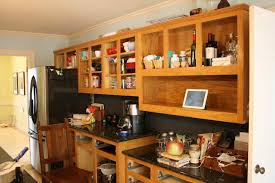 maple kitchen cabinets with black appliances. Hickory Maple Kitchen Cabinets With Black Appliances Floors Cherry And Light Floor U Contribution In Design