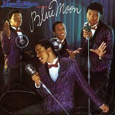 new edition under the blue moon. Wonderful Under Under The Blue Moon By New Edition On The N