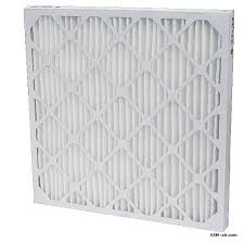 air conditioning filters. air conditioning filter change - new filters 0