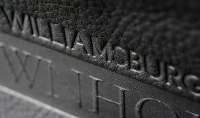 custom leather stamping deboss specialty printing services new york