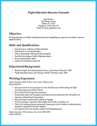 Best Ideas Of Cover Letter Flight Attendant Example Charming Cover